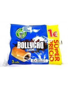 Bollycao leche (pack 2) - Imagen 1