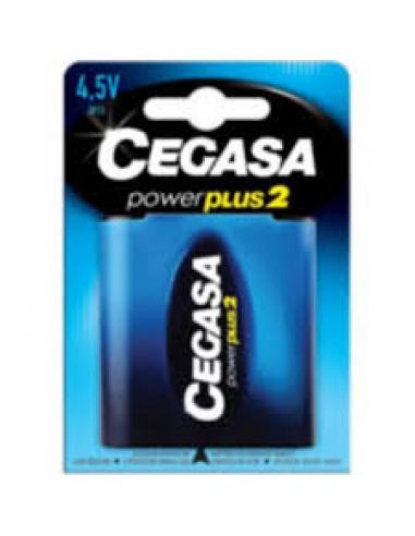 Pila Cegasa 3R12 (pack1) - Imagen 1