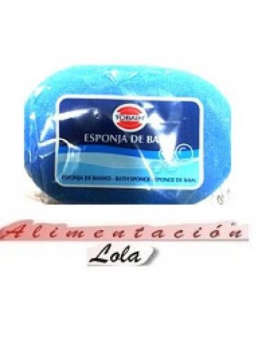 Esponjas de baño tobain (1 u) - Imagen 1