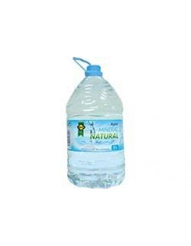 Agua Ayala  (5 l) - Imagen 1