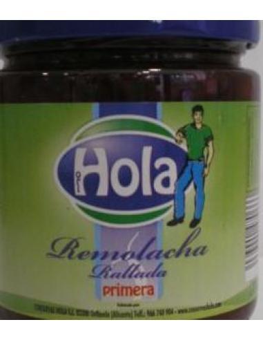 Hola remolacha rallada (345g) - Imagen 1
