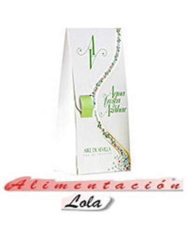 Agua fresca Azahar (150 ml) - Imagen 1