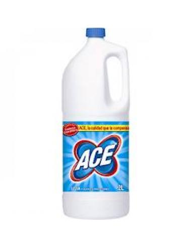 Lejía ace dos litros (regular) - Imagen 1