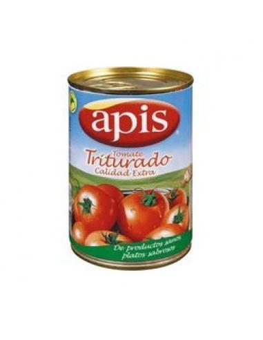Tomate apis triturado (400g) - Imagen 1