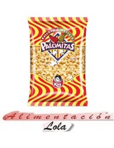 Palomitas risi ketchp mostaza (1u) - Imagen 1