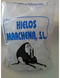 Hielos Marchena (2 kilos) - Imagen 1