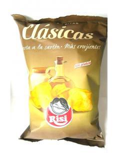 Patatas caseras risi (100g) - Imagen 1